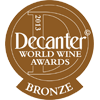 2013 dwwa bronze small